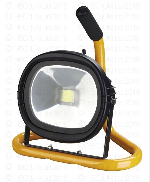 50w LED Mini-Pod 110v (5500LM)