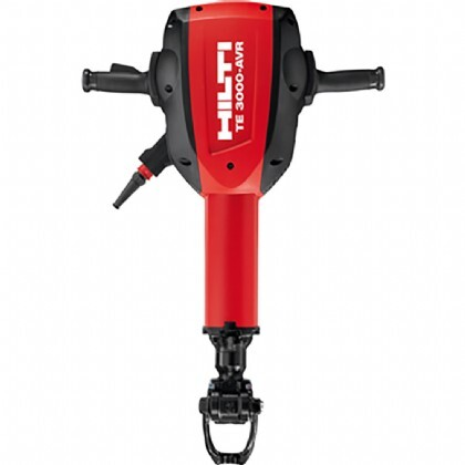 Heavy Duty Electric Breaker Hilti TE3000