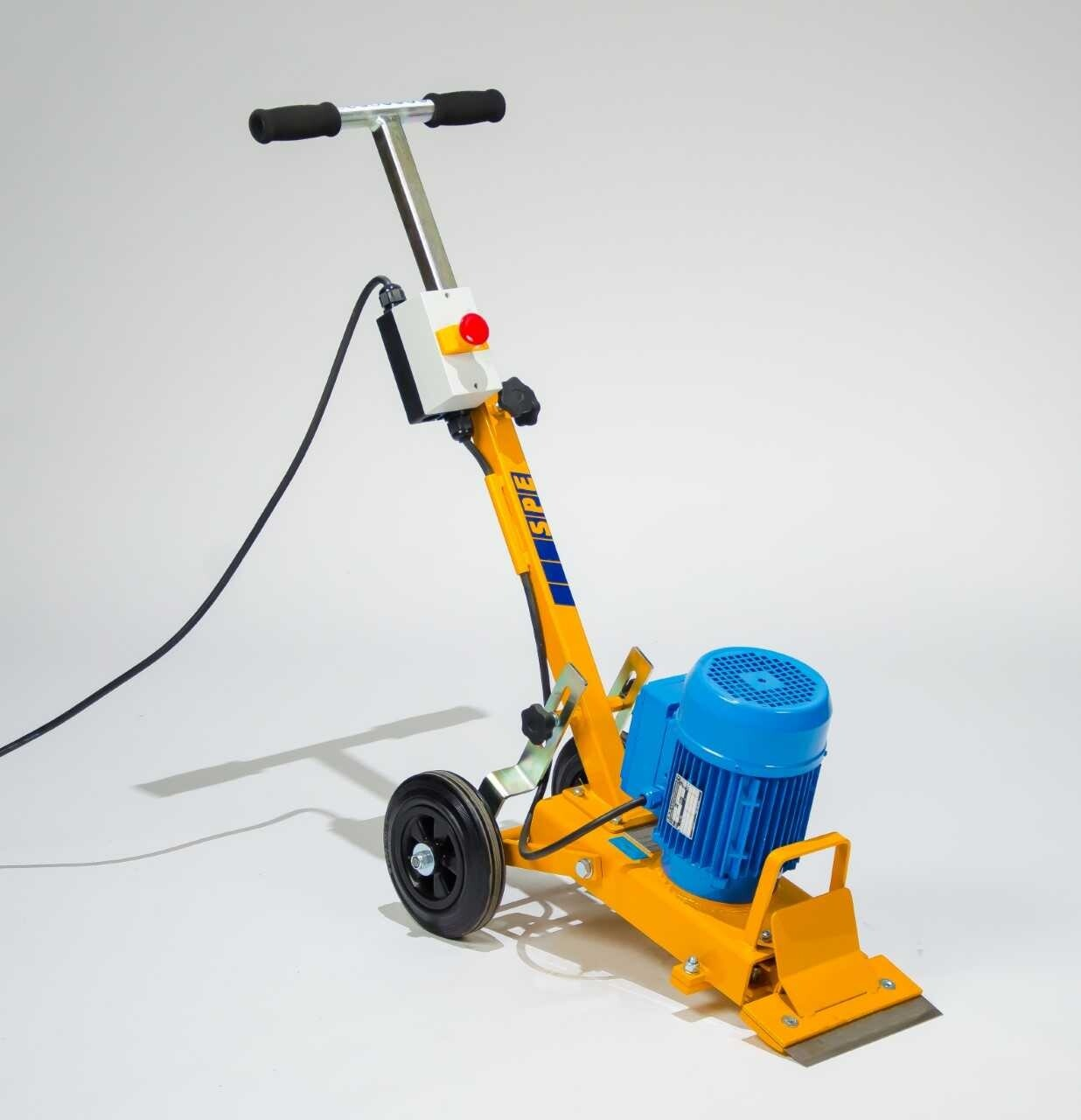 Electric Tile Lifter