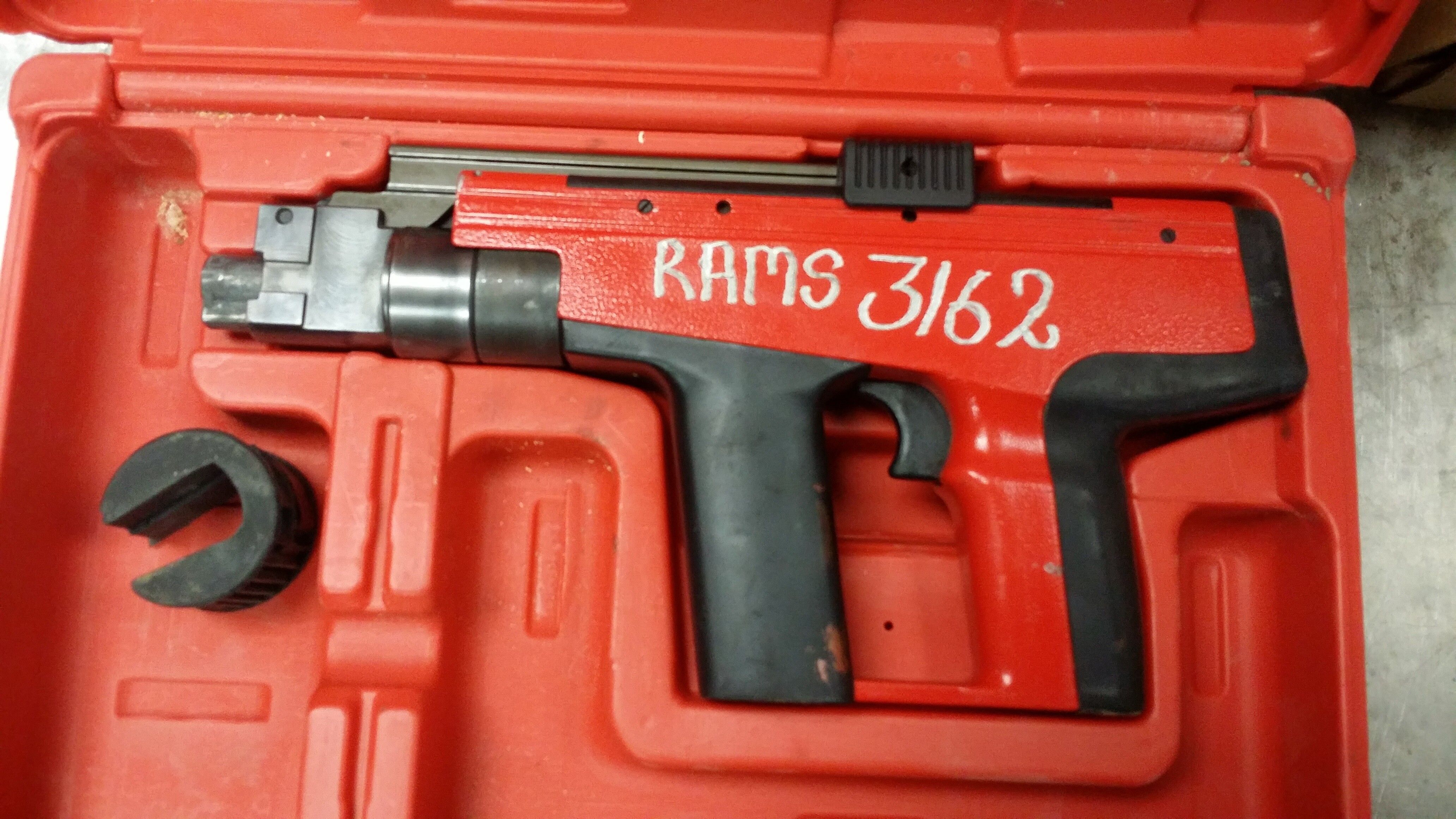 Cartridge Gun EXP88