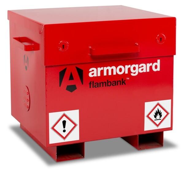FB21 FlamBank™ Hazardous Storage Container