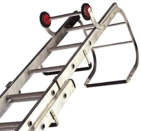 Lyte 4m Extendable Roof Ladder