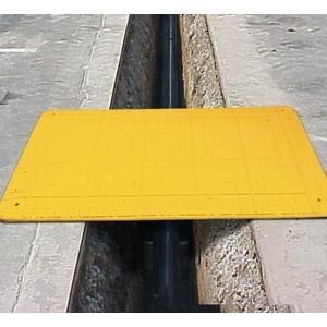 GR Road Plate 1.5m x 1.5m