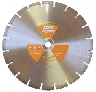 Various Diamond Blades - Economy