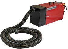 MT900ni Portable Fume/Dust Filter