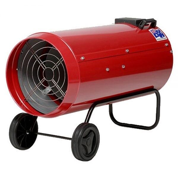 260,000 btu Space Heater 110v/240v