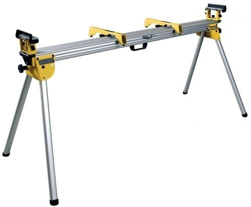 Universal Extendable Mitre Saw Stand