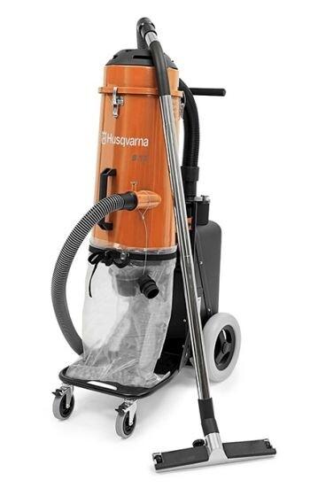 Vacuum cleaner/dust extractor