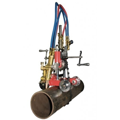 Portable Pipe Cutter (OXY/ACETYLENE)