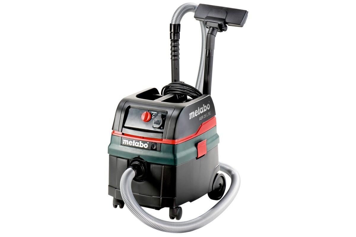 ASR 25 L SC (602024390) ALL-PURPOSE VACUUM CLEANER