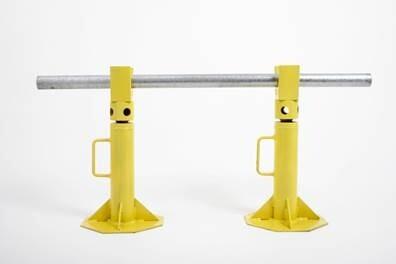 Cable Jack per pair 8 Tonne