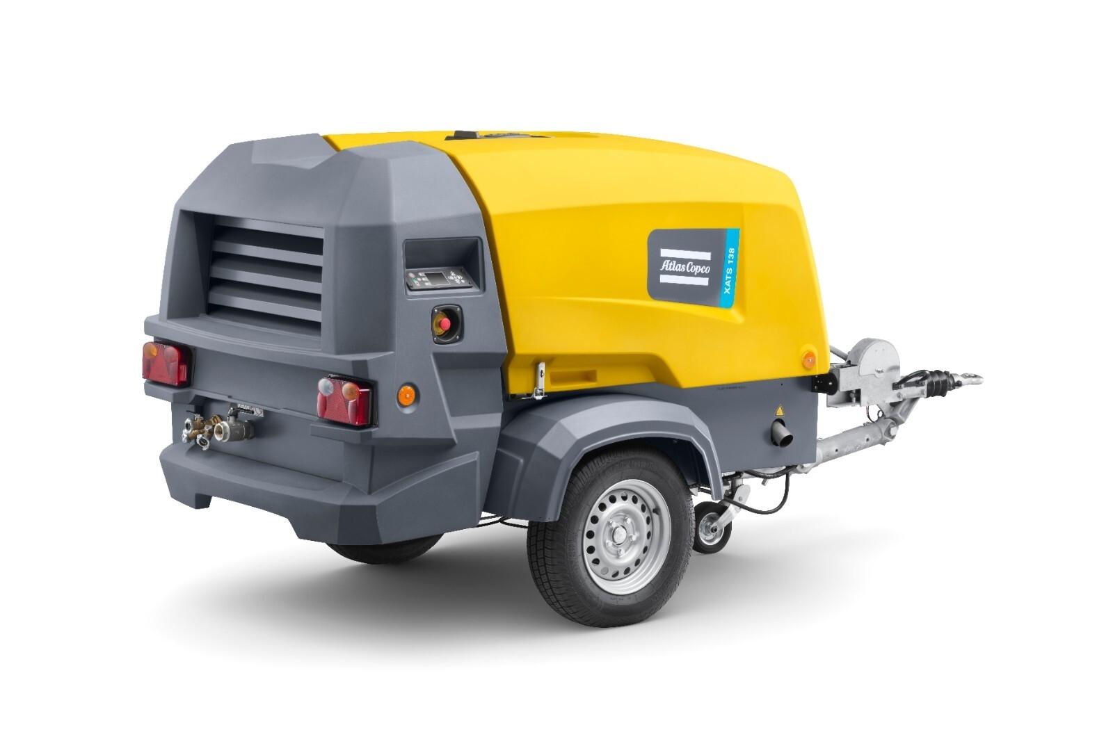 4 Tool Road Compressor