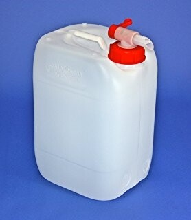 Water Container 25 Litre £7.75