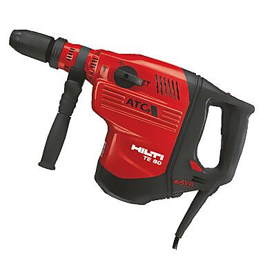 TE80 Heavy Duty SDS Max Rotary Hammer Drill