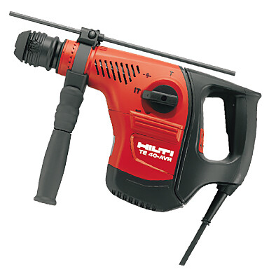 TE-40 SDS Plus Hammer Drill 110v