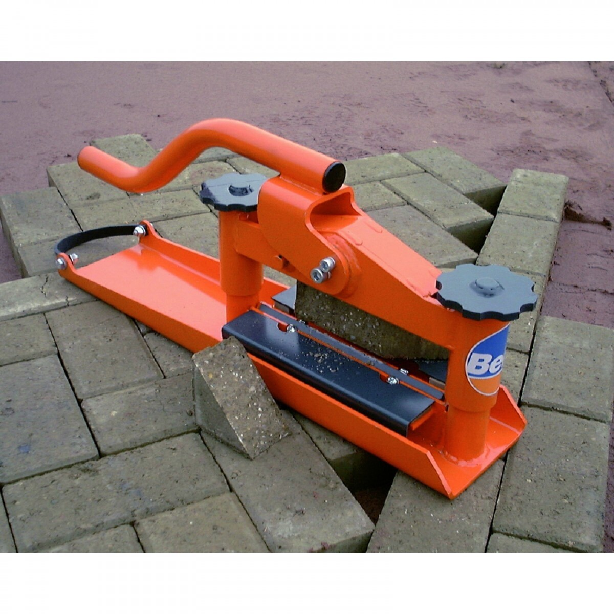 Manual Block Splitter
