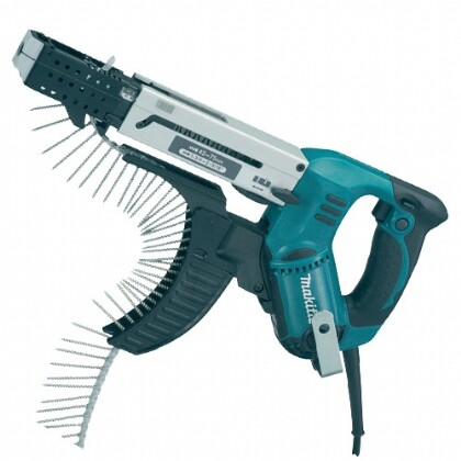 Auto Feed Screw Gun