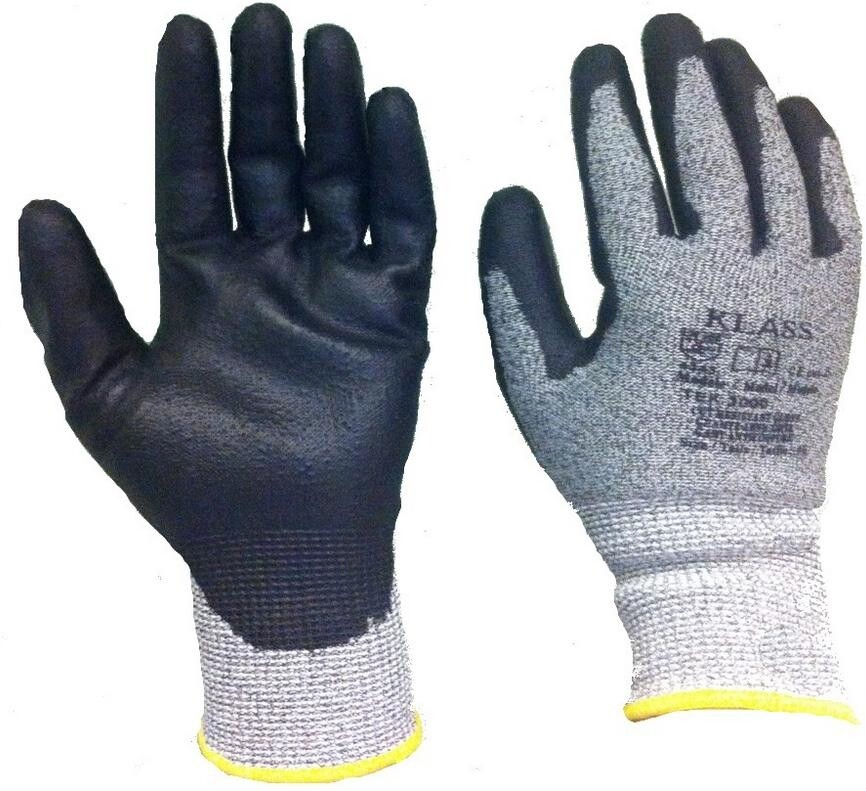 Cut 3 Gloves (4343)