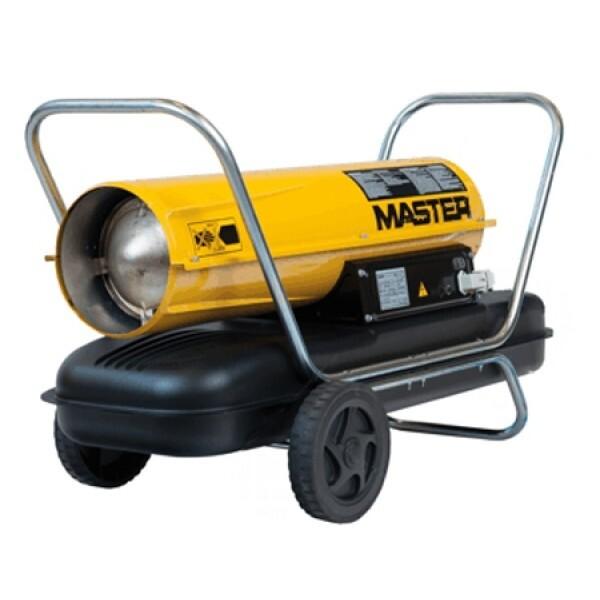 B150 Diesel Heater