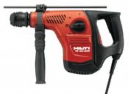 Rotary Hammer Drill with SDS Plus