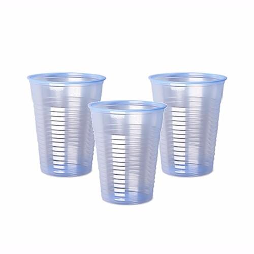 Plastic Cups 210ml Box of 1000 £35.00