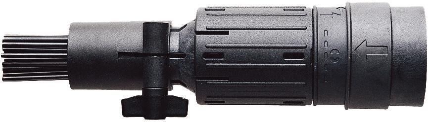 Needle Gun Attachment