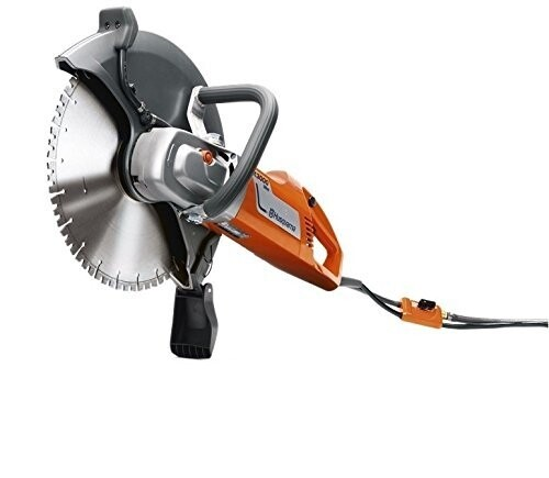 12' electric disc cutter