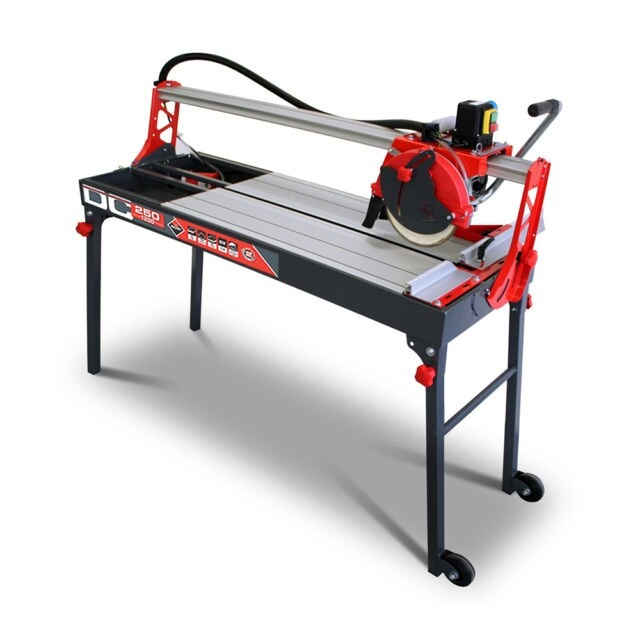 1200 Wet Bridge Saw / Tile Cutter