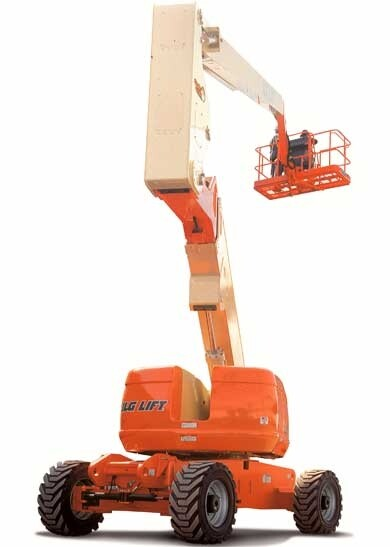 26m Articulating Boom Lift
