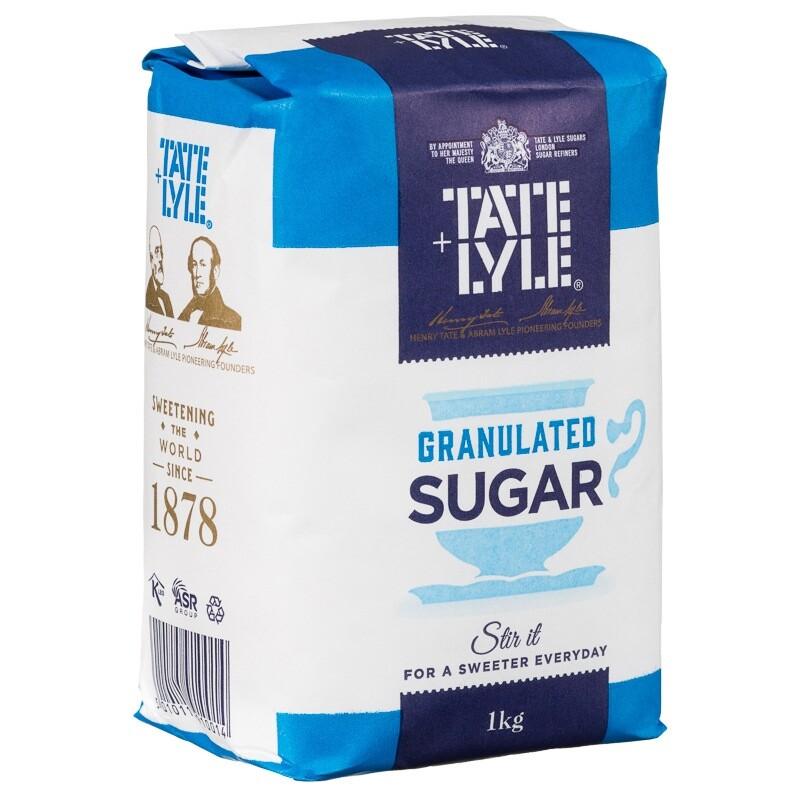 Sugar 1KG Bag £3.50