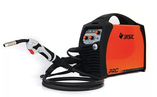 MIG 200 Compact Inverter Welder