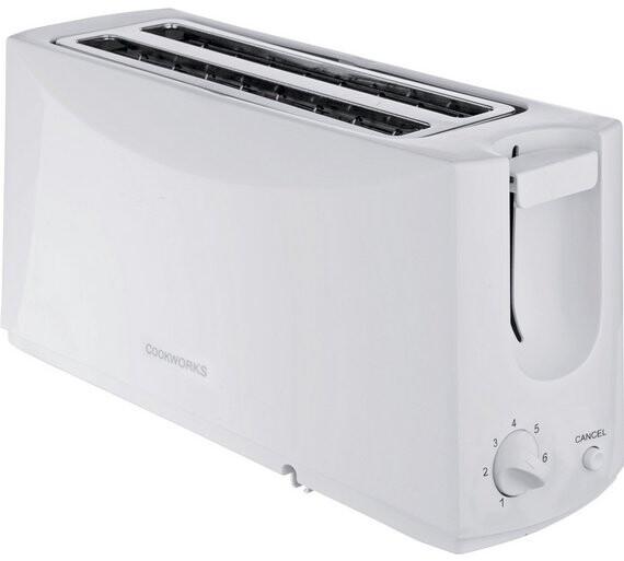 Toaster 4 Slice £27.95