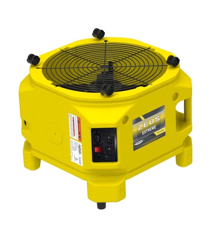 Axial Air Mover
