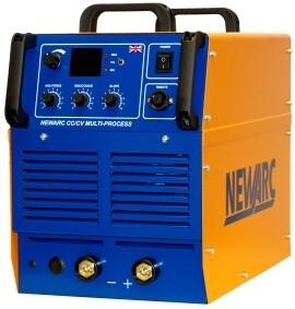 Multi-Process Welder (R5000CCCV)