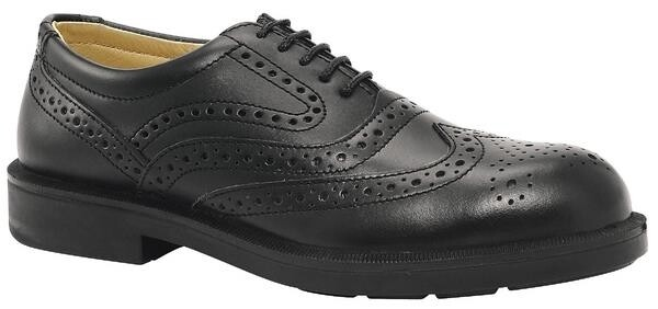 Safety Brogue Shoes