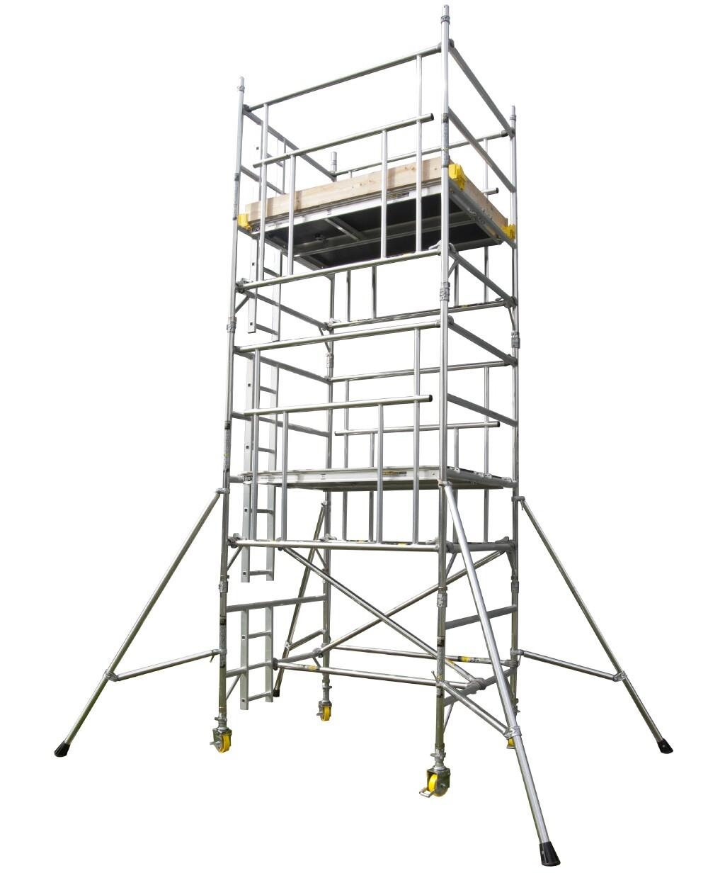 4.2Mtr Platform Tower