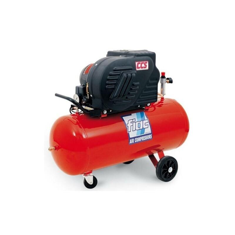 Air Compressor (240V)
