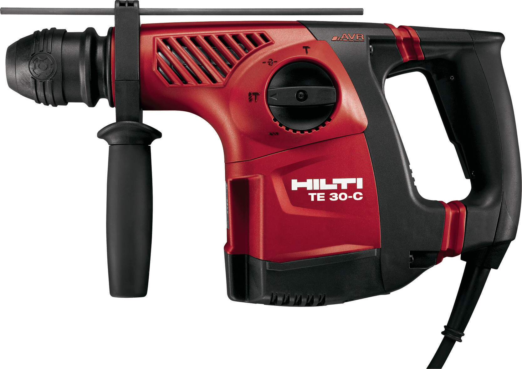 HAMMER DRILL WITH SDS PLUS