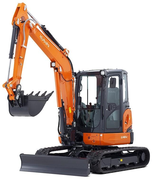 5t Mini Excavator