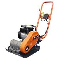 Lightweight Electric 110v Compactor Plate
