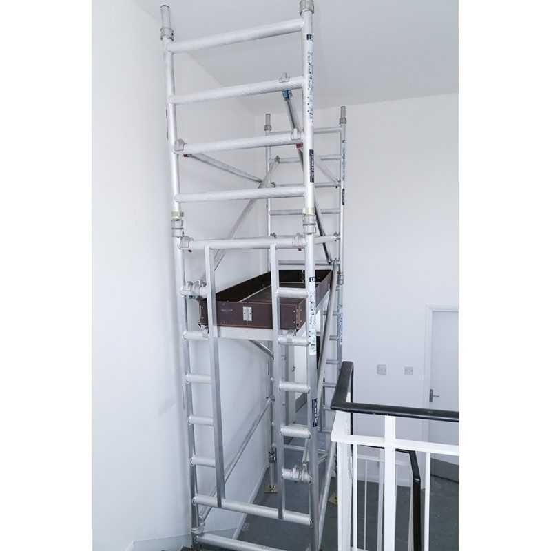 Stairway Tower 4M/5M