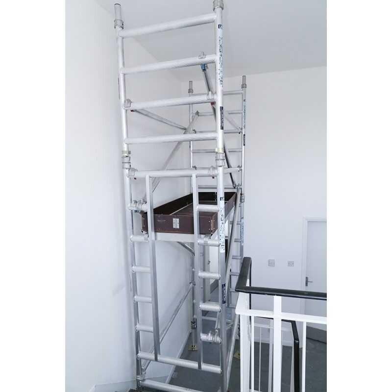 Stairway Tower 1.0M/2.0M
