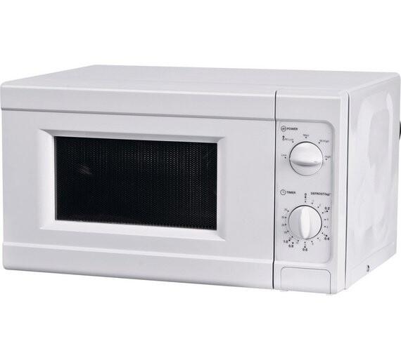 Microwave 800 Watt £65.00