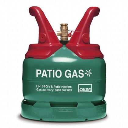 5Kg Patio Gas Bottle