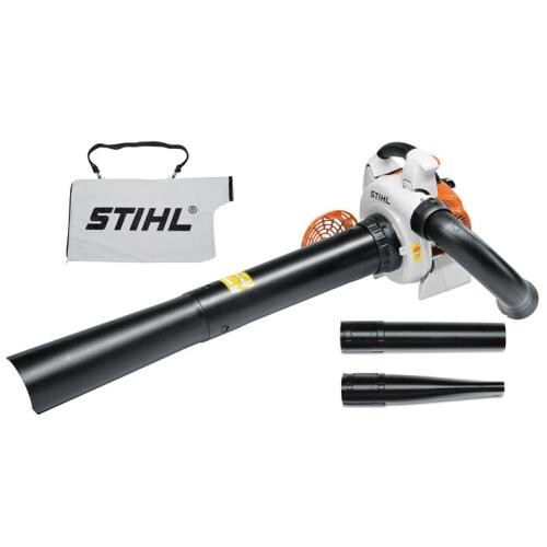 Petrol Blower / Vacuum