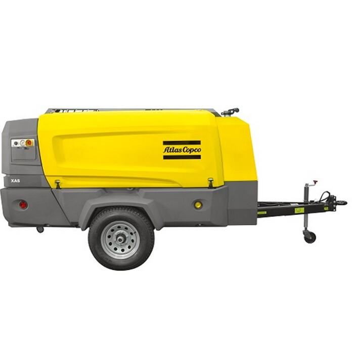 Air Compressor (130cfm)