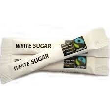 Sugar Sachets Box of 1000 £16.50
