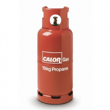 19Kg Propane Gas Bottle