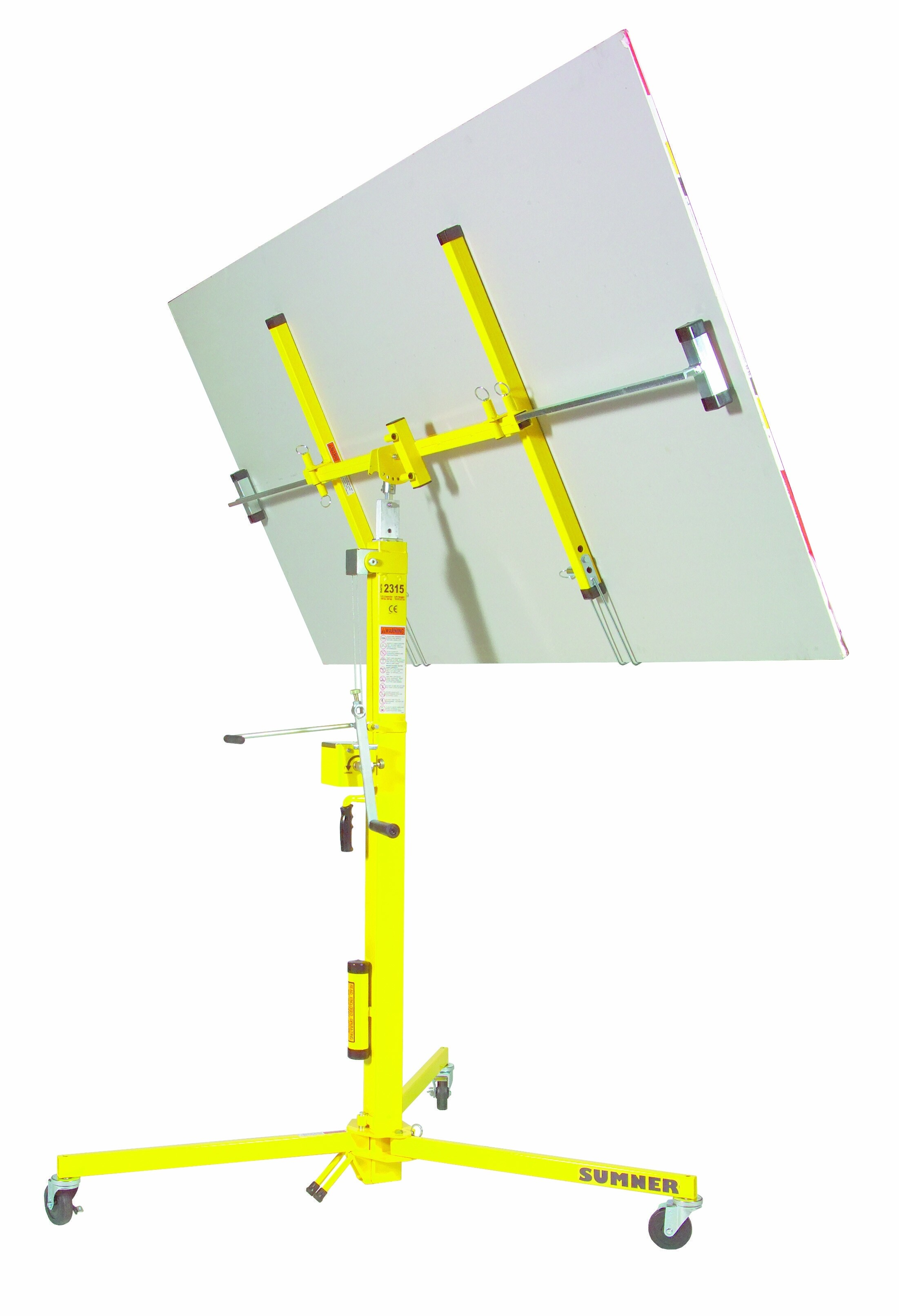 Plasterboard / Dry Wall Lifter