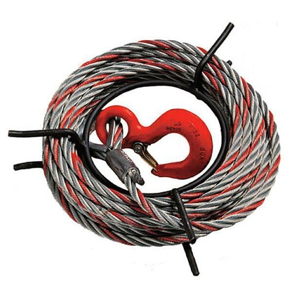 80m Wire Rope